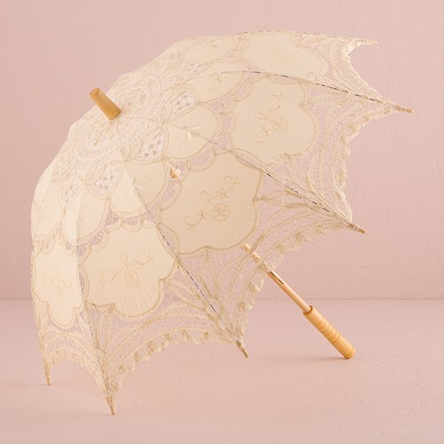 Wedding Lace Parasol