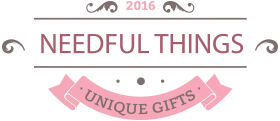 Needful Things Wedding Shop