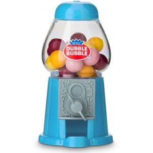 Mini Gumball Machine Wedding Favour