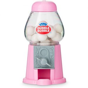 Mini Classic Gumball Machine