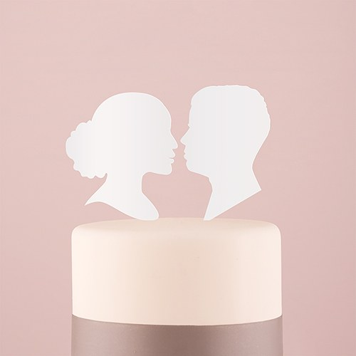 Acrylic Cut Out Cake Topper